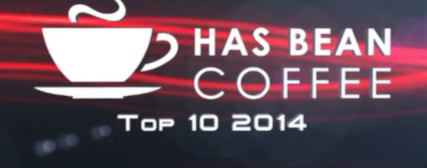 Has Bean Top Ten 2014