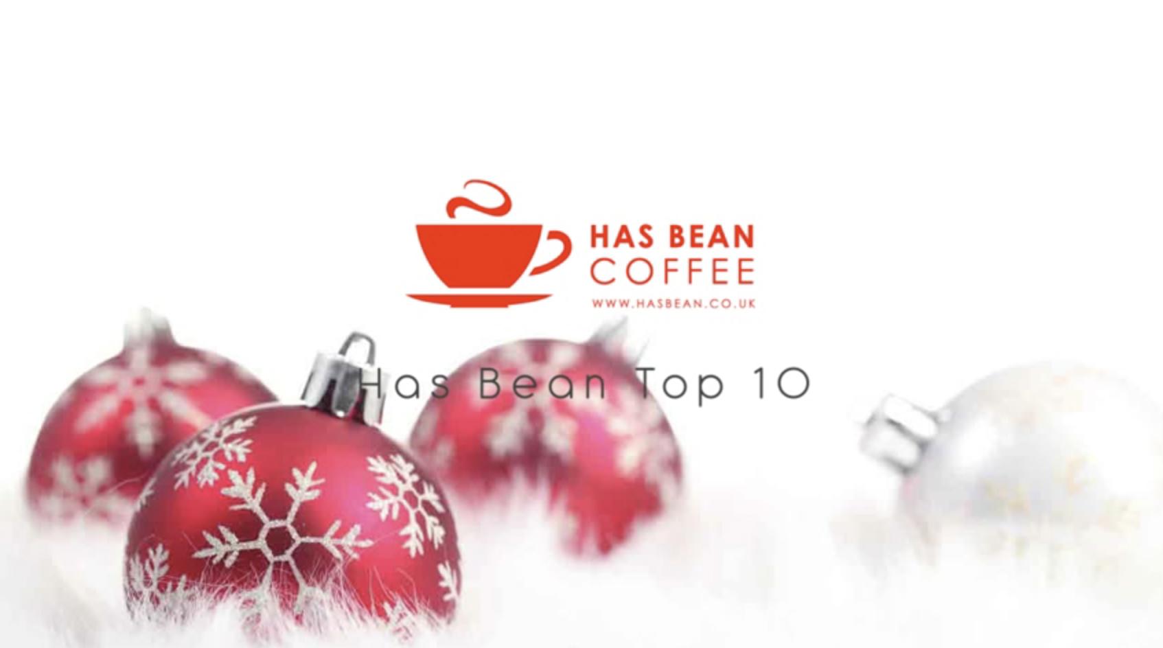 Top 10 of 2017